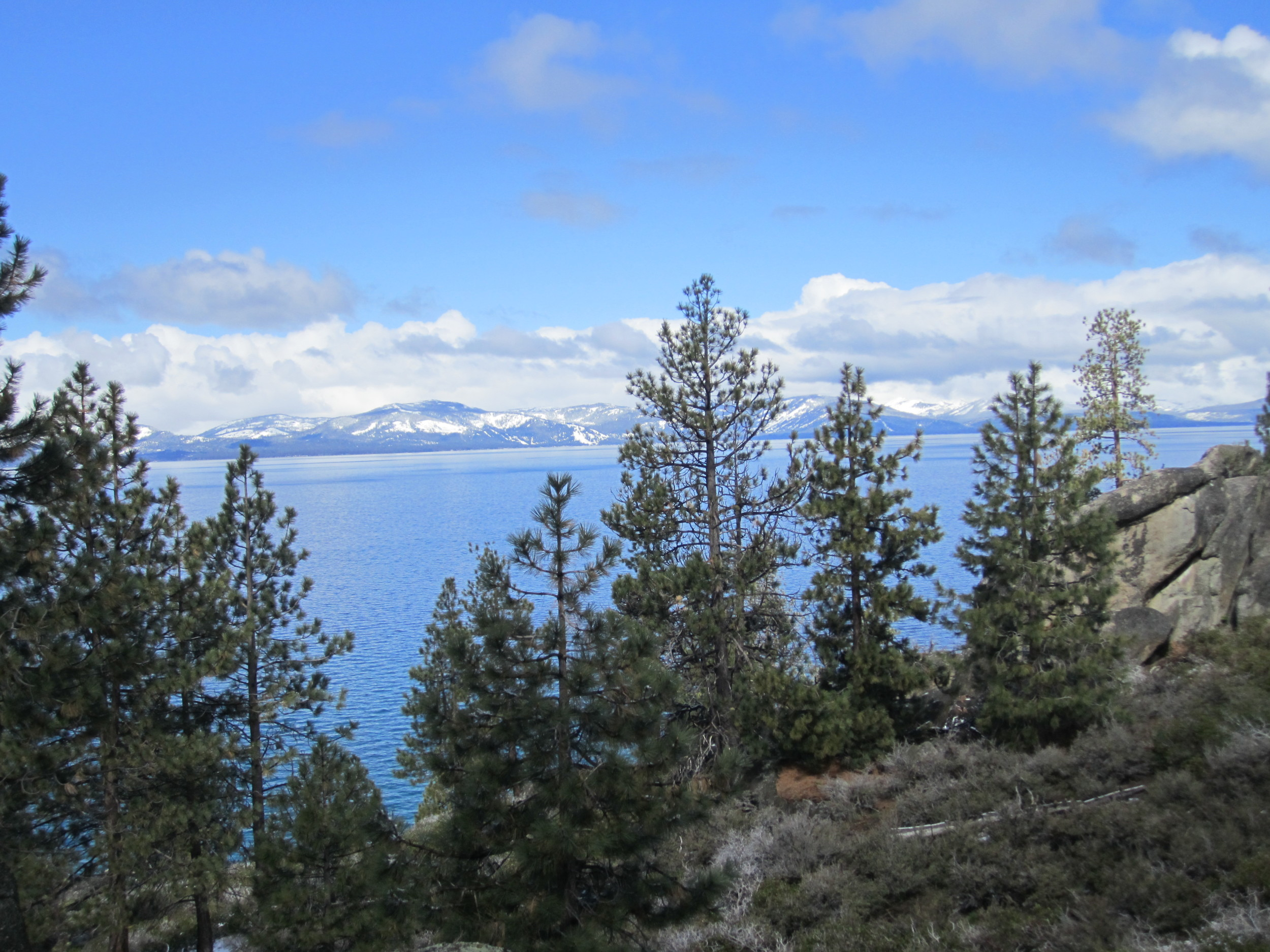 Lake Tahoe 28